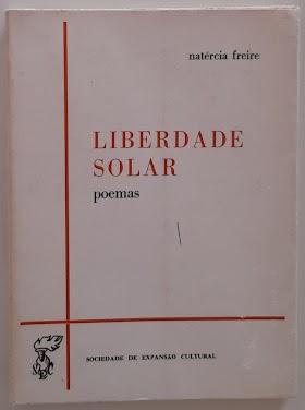Liberdade Solar | 18,00€
