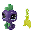 LPS Series 5 Lucky Pets Fortune Cookie Jade (#No#) Pet