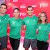 Alianza Grupo Asegurador presentó la polera oficial de la Maratón de Santa Cruz de la Sierra