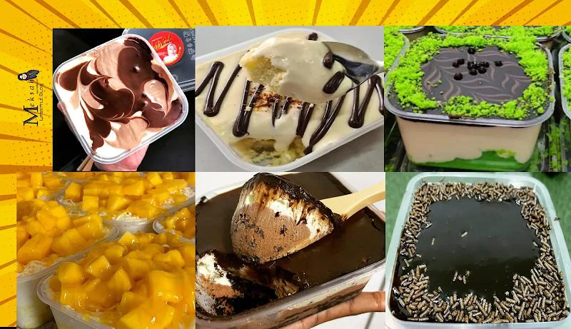 6 Resepi Kek Cheese Leleh telah dikongsikan oleh Mak Ina untuk Edisi 2020 Kerana Ramai Mencari Kek Mak Azlina Ina Sampai tak Sempat Masuk Order | www.meksah.com |