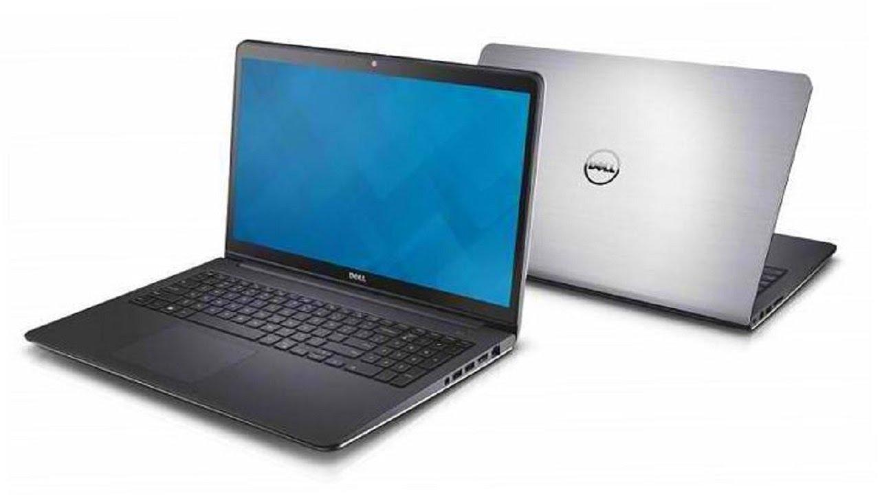 سعر ومواصفات لاب توب Dell Inspiron 13 7373 Core i7