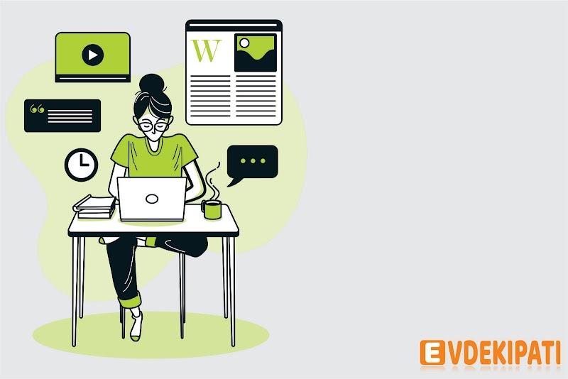 Cara Membuat Artikel Menarik di Blog