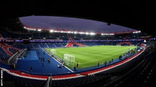 Paris St-Germain have been penalized 100,000 euros (£87,691) for racially identification youth players.