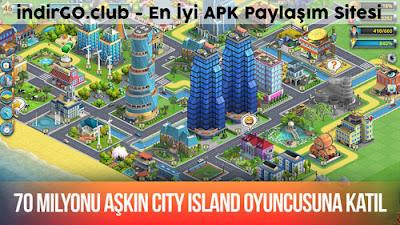 city island 2 mod apk