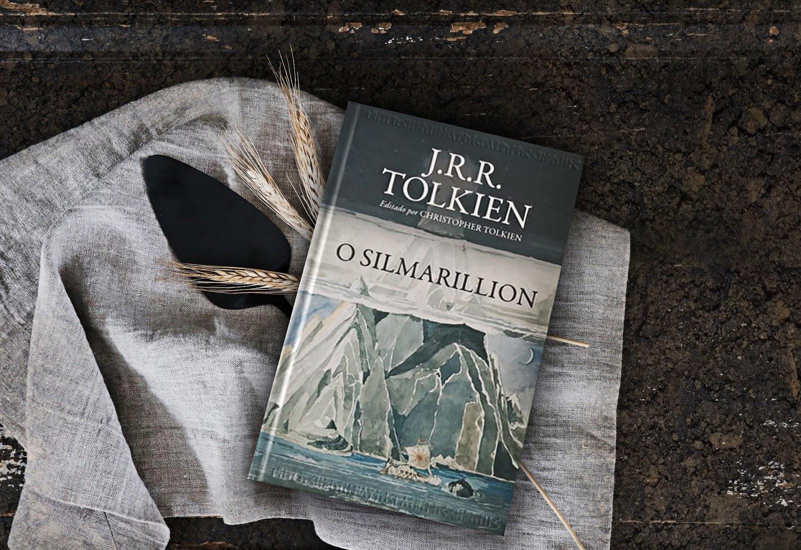 Tolkien Das Silmarillion