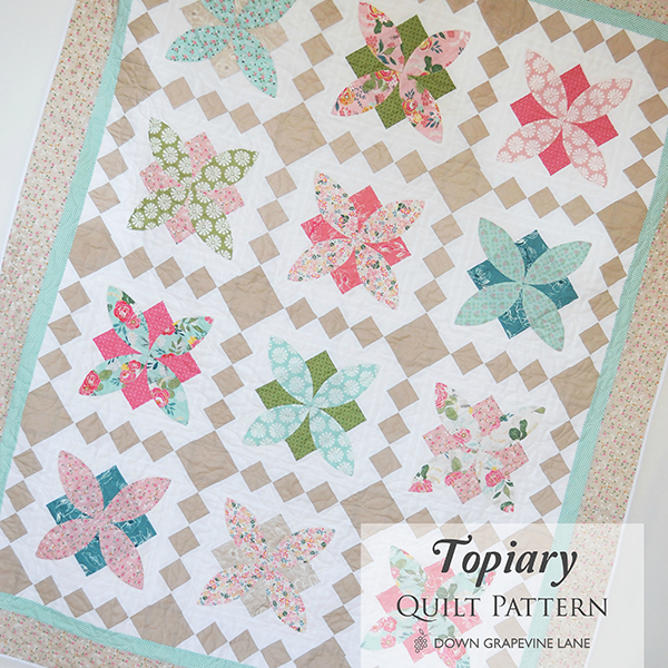 Desperate Quilters – Having an urgent need, desire, etc.: