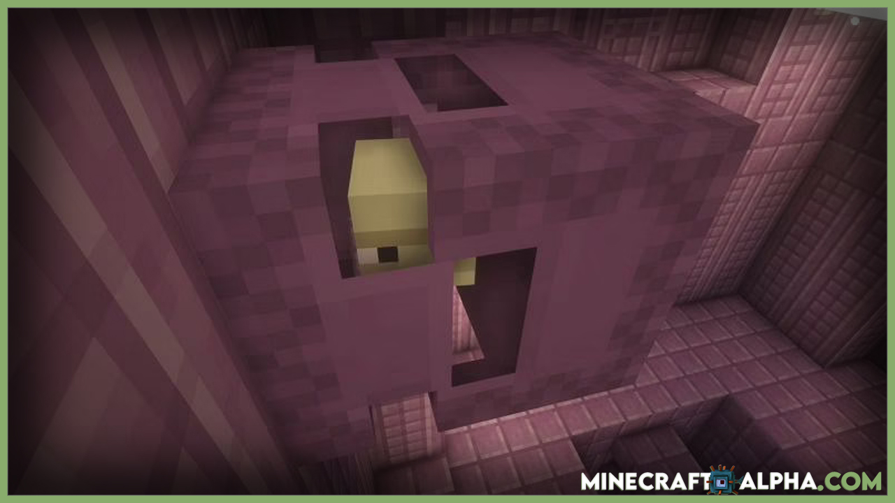 How to Make Automatic Shulker Farm In Minecraft 2021