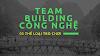 Độc đáo 05 thể loại trò chơi team building công nghệ