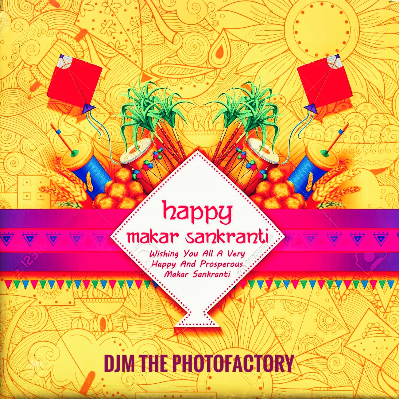 Happy Makar Sankranti 2020: Wishes images, messages, quotes, SMS, Facebook and WhatsApp status happy pongal day, happy lohri