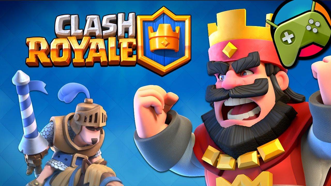 Clash Royale 1.6.0 Mod Apk Version Latest