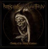 Rotting Christ / Varathron - Duality of the Unholy Existence (Split)