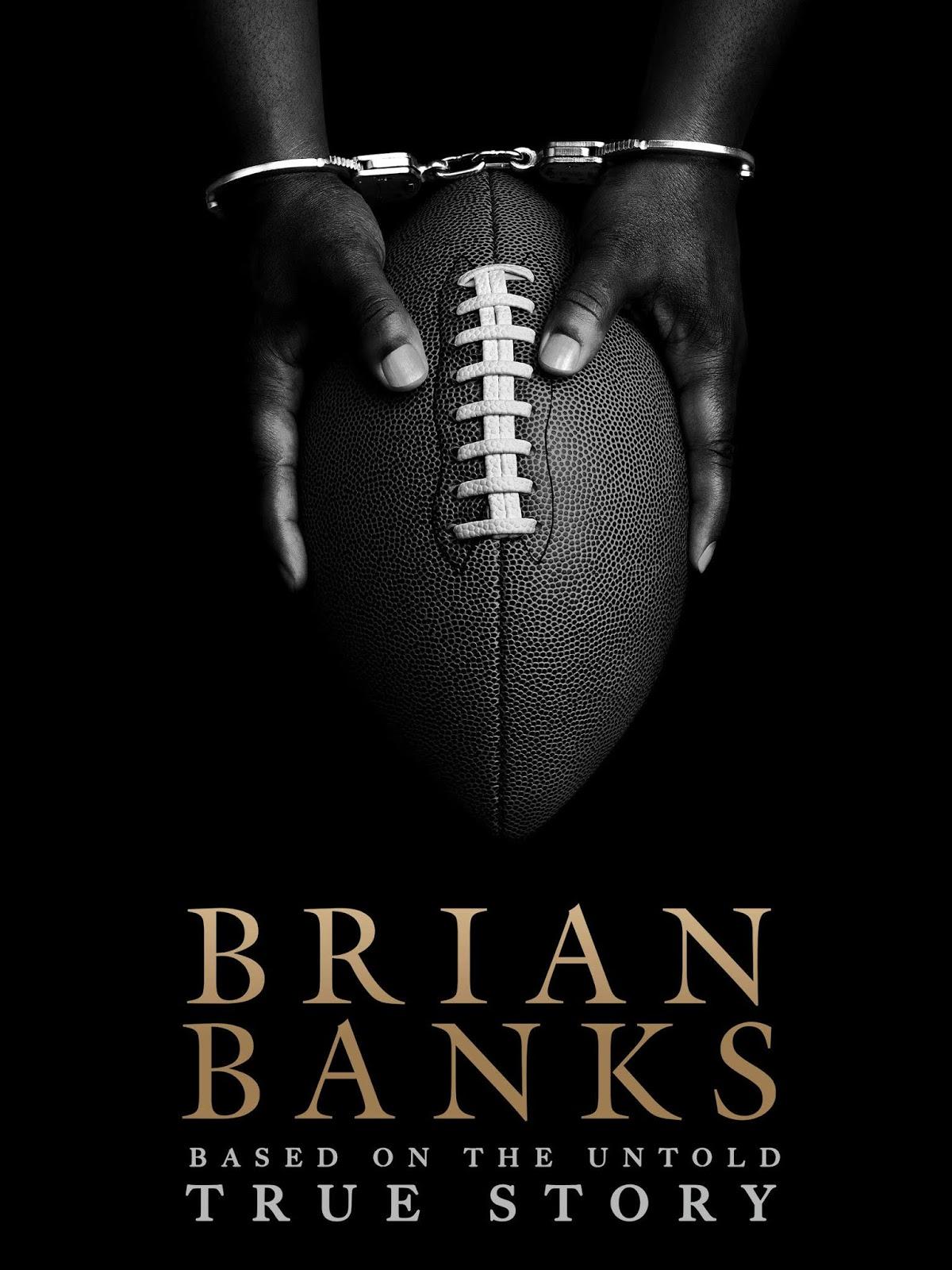 Brian Banks [2018] [DVDR] [NTSC] [Latino]