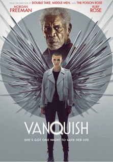 Review – Vanquish