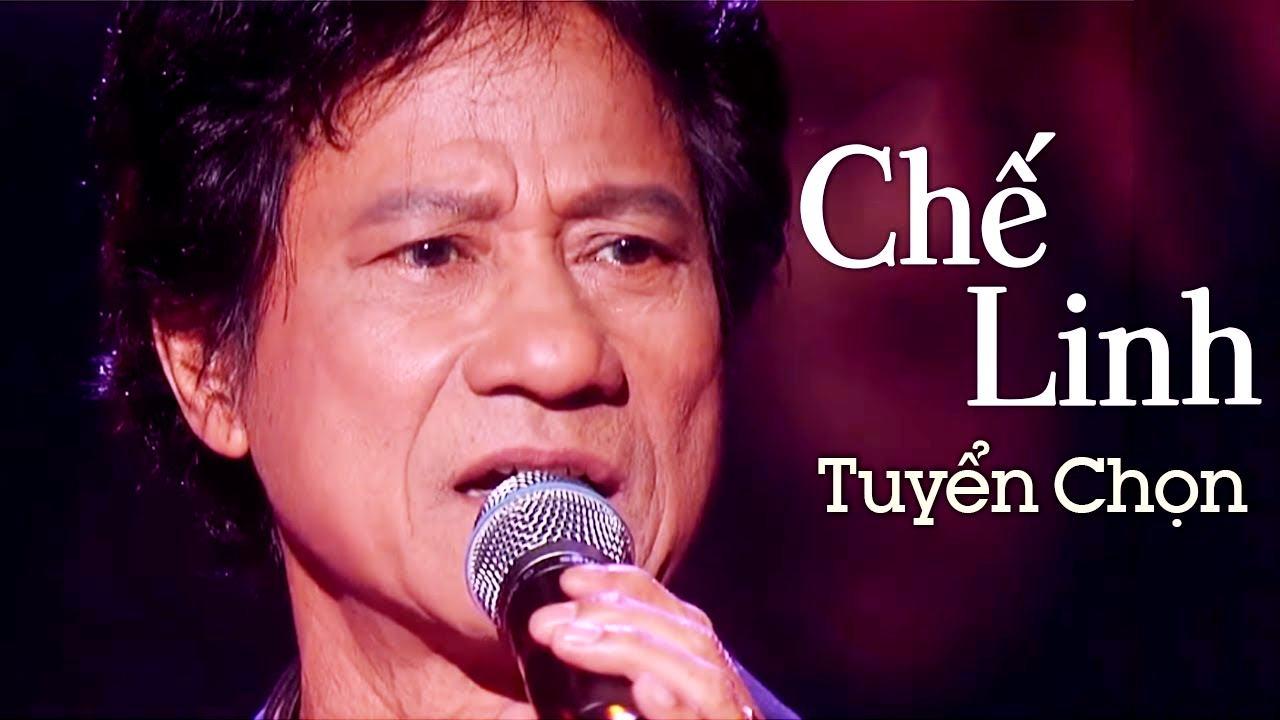 Tổng hợp nhạc FLAC chất lượng cao của ca sĩ Chế Linh .