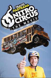 Nitro Circus: The Movie (2012) Dual Audio Hindi BluRay 720p