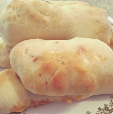 Easy Pepperoni Roll Recipe