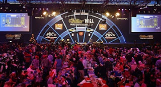 PDC World Darts Championship 2019-20 draw, top seeds, schedule, tickets, watch live stream.