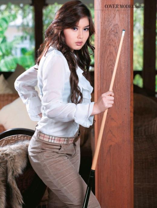 Moekyashweko, Beautiful Girls Melody Myanmar -1511