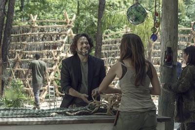 The Walking Dead Season 10 Image 22
