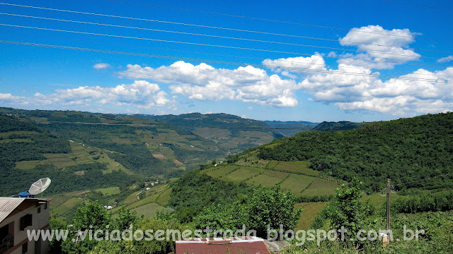Monte Belo do Sul, RS