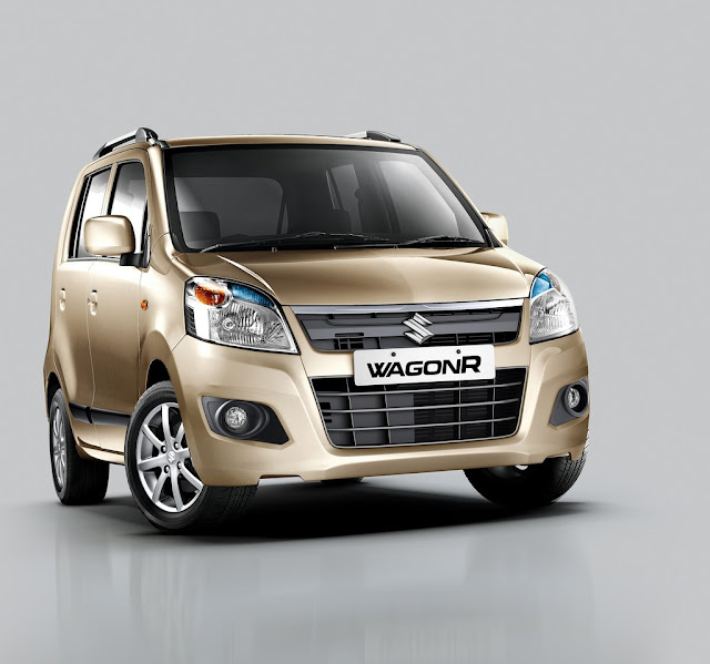 Maruti Wagon R Photos, Interior, Exterior Car Images