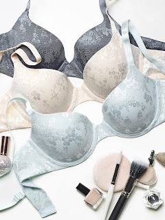 Triumph - Experience the perfect fit with the new Body Make-Up Lace collection