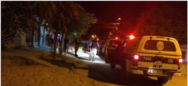 Briga de vizinhos termina com uma mulher esfaqueada no bairro do Jatobá, em Patos-PB