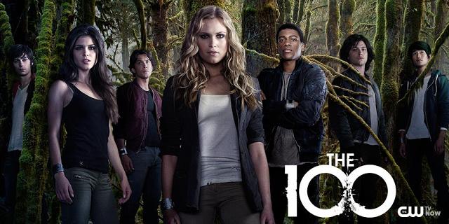 Indicação série de Tv | The 100
