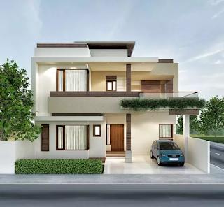 new Best Modern House Design