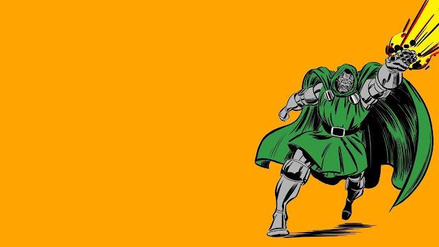 Doctor-Doom-Wallpaper