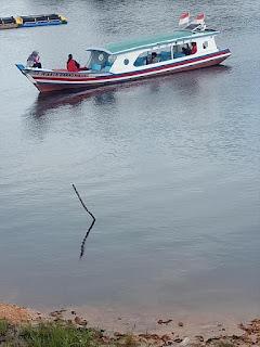 danau nibung