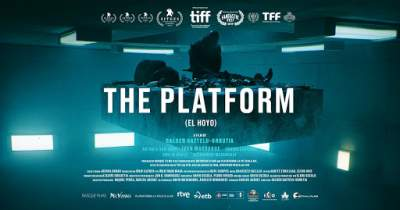 The Platform 2021 Hindi Dubbed Full HD Movies Download 480p