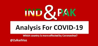 India and Pakistan; who is prepared to fight against coronavirus? Medium.com