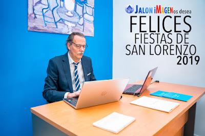 empresa de diseño de páginas web Valladolid Jalón iMagen
