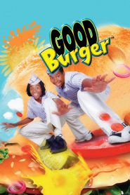 Buena hamburguesa / Good Burger (1997) Online latino hd