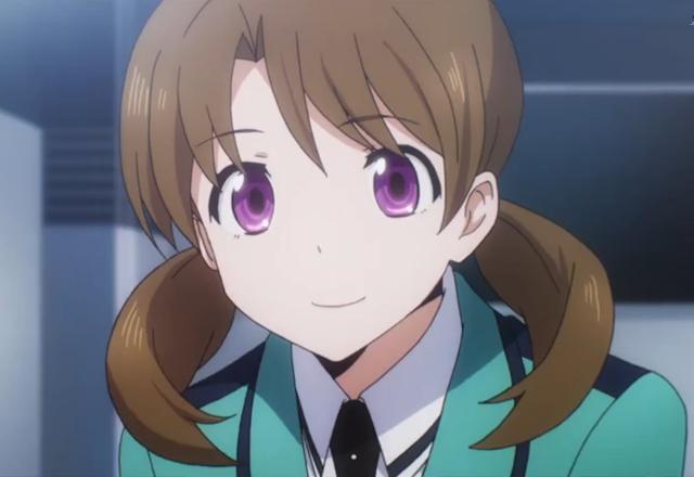 Mitsui Honoka – Mahouka Koukou no Yuutousei