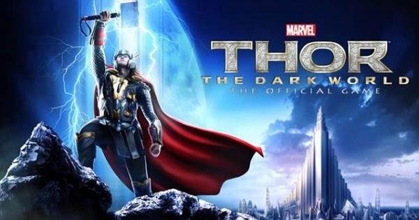 Thor The Dark World Ipa Iphone Free Game Download Free