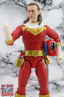 Power Rangers Lightning Collection Zeo Red Ranger 44