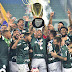 Palmeiras vence o Corinthians nos pênaltis e é campeão paulista