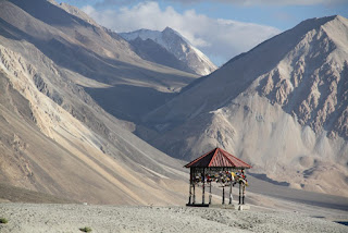 Places to visit in Jammu and kashmir (dras)