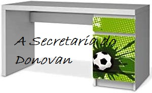 A Secretaria Do Donovan