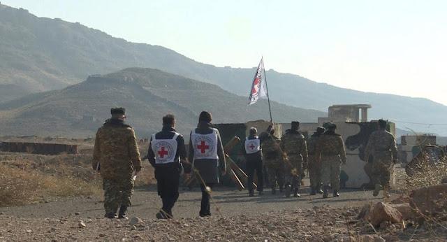 Cruz Roja visitó soldado armenio hecho prisionero en Azerbaiyán