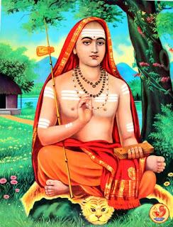 Sankrachary