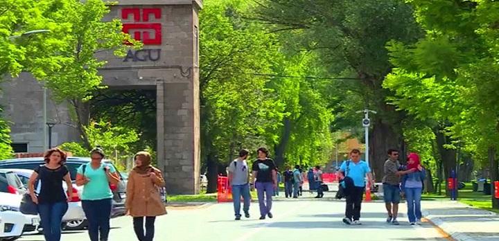 جامعة عبدالله غول    مفاضلة جامعة عبدالله غول (Abdullah Gül Üniversitesi)