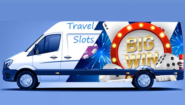 Hints for Playing Slots for Fun While Traveling: eAskme