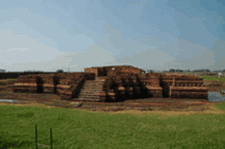 situs candi blandongan sebagai candi tertua di indonesia