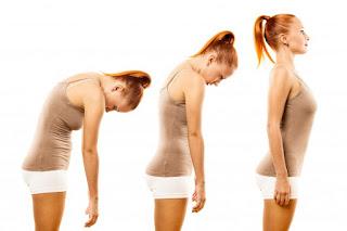 arrumando a postura corporal corpo mais bonito
