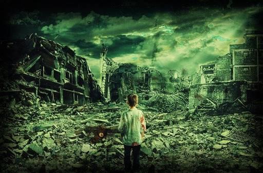 Pertanda Kiamat Sugra, Ketika Konflik dan Perseteruan Terjadi di Mana-Mana