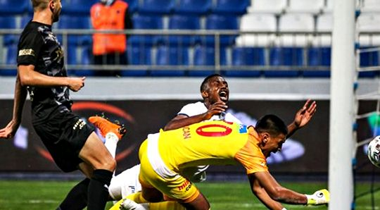 Long duration of VAR examination in Kasımpasa-Goztepe match caused controversy