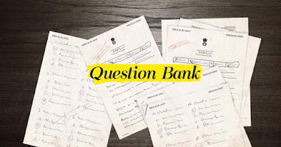 Samagra Question Pool Class 6 | Download Samagra Question Bank Class 6 PDF